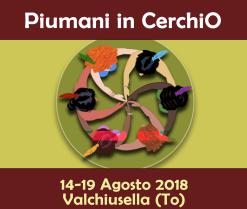 PiuMani in CerchiO 14-19 Agosto 2018 Valchiusella (TO)
